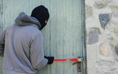 Más robos en el campo extremeño, los agricultores piden más seguridad