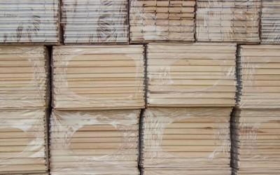 Los tapones de corcho entran en el sector de la construcción